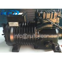 Wholesale D2DL-40X - AWM Semi Hermetic Refrigeration Compressor / Dwm Copeland Compressor from china suppliers