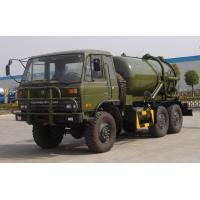 Wholesale Dongfeng 6*4 245hp 16cbm septic tanker truck for sales from china suppliers