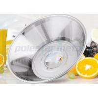 Wholesale Stainless steel 304 Juice Filter Mesh For KitchenJuice Extractor Tools from china suppliers