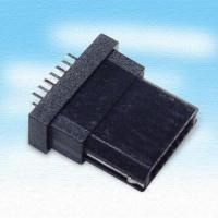 Wholesale 14-Position Mobile Phone Connectors for Samsung, Male Type from china suppliers