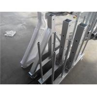 Wholesale Hot Galvanized Suspended Platform Cradle 3 Sections High Rise Building from china suppliers