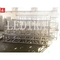 Quality 1.7ft x 2.5ft Aluminium Lighting Truss Outdoor Event Truss Variety Large Series for sale