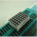 5x7 Dot Matrix Led Display