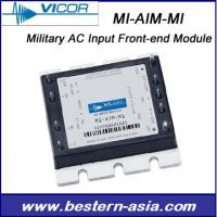 Wholesale Vicor MI-AIM-MI  AC Input Front-end Module from china suppliers