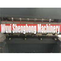 Wholesale High Speed Double Layer Roll Forming Machine Combinational 38CrMoal from china suppliers