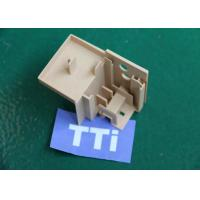Wholesale Custom Precision Plastic Injection Molding Architechtural Edges In China from china suppliers
