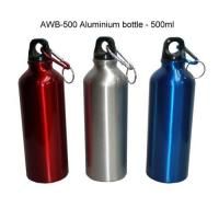 Buy cheap Aluminum sport bottle, water bottle BPA free from wholesalers