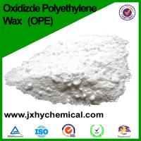 Wholesale Oxidized Polyethylene Wax(OPE) equal to Sasol from china suppliers