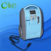 Wholesale Hot sale hom use mini portable oxygen concentrator from china suppliers