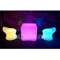 Wholesale Indoor And Outoor Led Bar Stools Waterproof With Remote Control from china suppliers