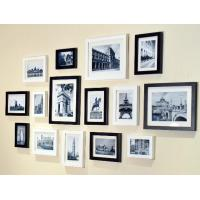 Wholesale newest home decorations photo frames,photo frames wall from china suppliers