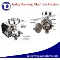 Wholesale stainless steel material meat grinder machine from china suppliers