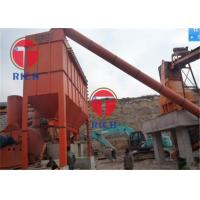 Buy cheap GB/T 14291 Welded Q235A/Q235B Steel Tubes for Mine Liquid Service from wholesalers