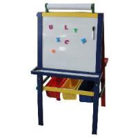 Wholesale Kids Wooden Blackboard from china suppliers