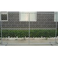 Wholesale Widely Used Chain Link Wire Mesh/Fence With Galvanized Steel Wire and PVC Coated Steel Wire from china suppliers