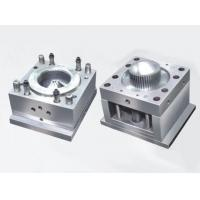 Wholesale Cover Tool mould Thermoset Injection Molding , Injection Moulding Tool from china suppliers