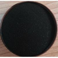 Wholesale Black Natural Seaweed Organic Fertilizer With 22% Alginic Acid And 10% K from china suppliers