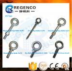 High Strength Steel Drop Forged Din580 Lifting Eye bolt