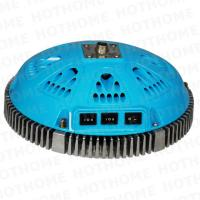 Wholesale Allstar Plant UFO 90w Led Grow Light (48*3w) for Industrial Factory Exhibition Warehouse from china suppliers