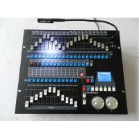 Wholesale DMX King Kong 512 1024 Channels Stage Lighting Controller 60 Dimmers from china suppliers