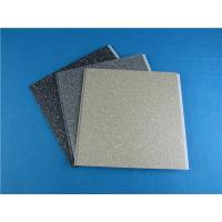 Wholesale Generic Plastic Wall Panels Decorative Waterproof Pvc Wall Board Grey Color from china suppliers