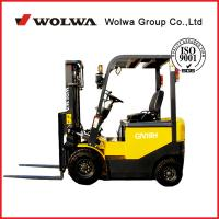 Wholesale 1.8T electric forklift GN18H from china suppliers