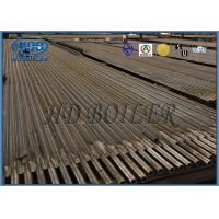 Wholesale Stainless Steel / Alloy Water Wall Panels with ISO / ASME Standard from china suppliers