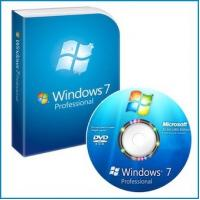 Multi Language Professional OEM Product Key For Windows 7 Ultimate 64 Bit Retail