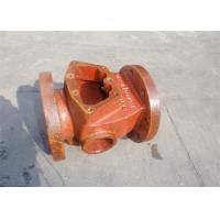 Wholesale Ductile/Grey Iron Valve Body Mould with Die Casting Lost Foam Casting Process Muold Design from china suppliers