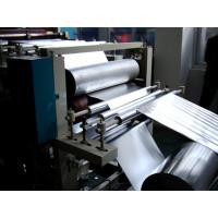 Wholesale Industrial Foil Sheet Inter Folding Machine for Food / Fruit Packaging with CE from china suppliers