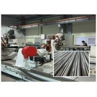Buy cheap NC Control Water Treatment Wedge Wire Screen Welding Machine 600MM Tube Diameter from wholesalers