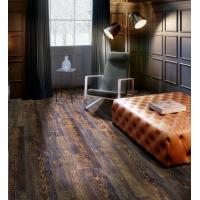 Buy cheap High Quality vinyl flooring with clicking for commercial and residential from wholesalers