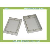 Quality 170x120x21mm Waterproof Plastic Electronic Project Box Enclosure Case for sale