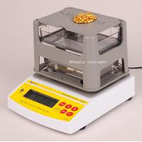 Wholesale 3000g Gold Quality Testing Machine / Precious Metal Tester For Purity Test from china suppliers