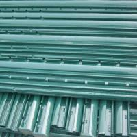 Wholesale Hot Dipped Galvanized Peach Fence Post from china suppliers