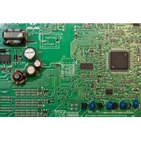 Wholesale Different Multilayer PCB Board FR4 Material Finished Copper 1OZ White Silkscreen For Computer from china suppliers