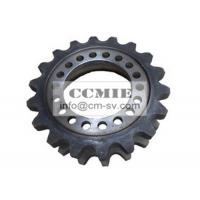 Wholesale Motor Grader Double chain pulley XCMG Spare Parts High Precision from china suppliers
