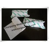 Quality Gypsum Plaster Bandage Making Fask Strong Supporting Specially in Lifecasting Applications for sale