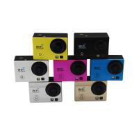 1.5 LCD panel action sports camera with 12Mega Pixels CMOS - Sensor