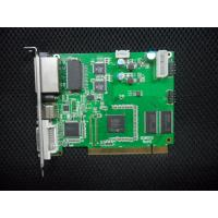 Wholesale RGB Receiving / 801 Sending Full Color Led Display Controller For Led Matrix Display Screens from china suppliers