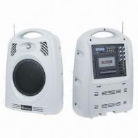 Wholesale PA System with Recording Function and Remote Controller from china suppliers