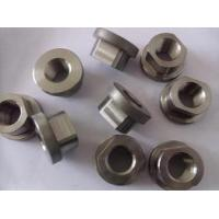 Wholesale Uns R56400 Titanium alloy cnc parts for subsea,offshore Grade 5 Ti parts from china suppliers