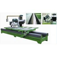 Quality SYQ-600 Manual Edge Cutting Machine for sale