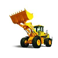 Wholesale Strong Structure LW500KN Wheel Loader Earthmoving Machinery Long Service Life from china suppliers