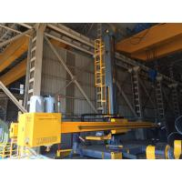 Wholesale 6x6 Welding Column And Boom Travel On Rail With Recovery Machine And Cross Slide from china suppliers