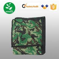 "Quality hot sale 72""*80""60-65lbs durable Standard Movers Pads quilted camo Moving Blankets for sale"