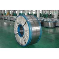 Wholesale T2 Temper Grade Electrolytic Tinplate Coil , ETP CoilsMR JIS G 3303 Standard from china suppliers