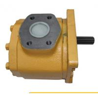 Wholesale Replacement Komatsu excavator PC30-1 hydraulic gear pump 705-22-21000 from china suppliers