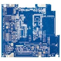 Wholesale Teflon , Rogers Lead free HASL PCB with Immersion tin / PCBA from china suppliers