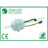 Wholesale Dream Color 9 SMD RGB Led Pixel Waterproof IP67 35mm 9Led Ball Light from china suppliers